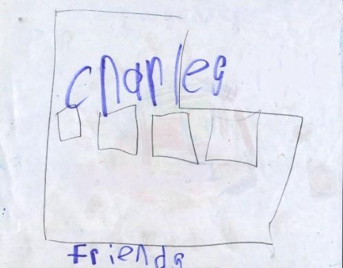Boy Age 7
