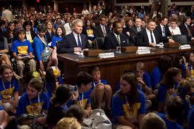 Children in Congress
