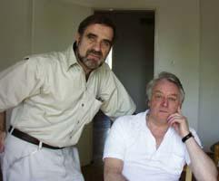 Zman and Sherose