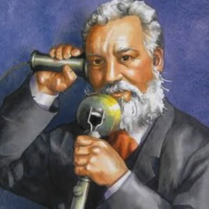 Netlinks for Alexander Graham Bell