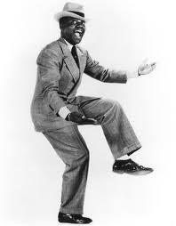 Bojangles Dancing
