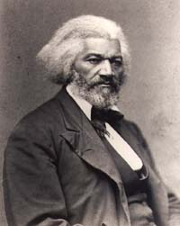 Frederick Douglass as a Civil Servant