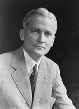 Senator Hiram Bingham III