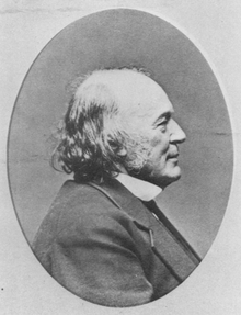Louis Agassiz at Harvard